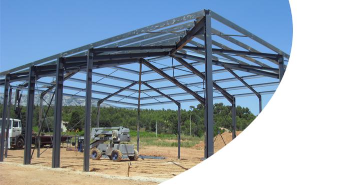 Entreprise construction hangar agricole pas cher votre hangar agricole pas cher cl en main - Hangar metallique pas cher ...
